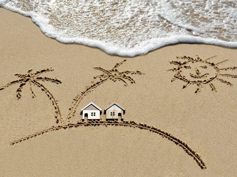 Ипотечники уходят на каникулы - «Тема дня»