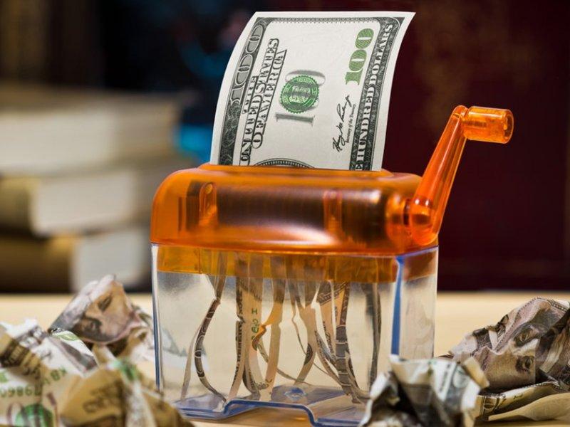 Главные вопросы о девальвации доллара - «Тема дня»
