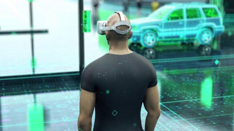 Что нам готовит цифровой мир будущего? - «Видео - Сбербанк»