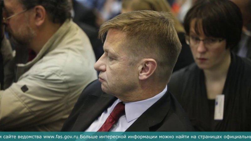 Игорь Артемьев ответил на вопросы бизнеса про инициативы ФАС - «Видео - ФАС России»