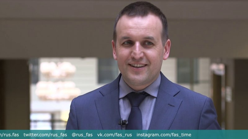 О чем спорят ФАС и Ассоциация антимонопольных экспертов? - «Видео - ФАС России»