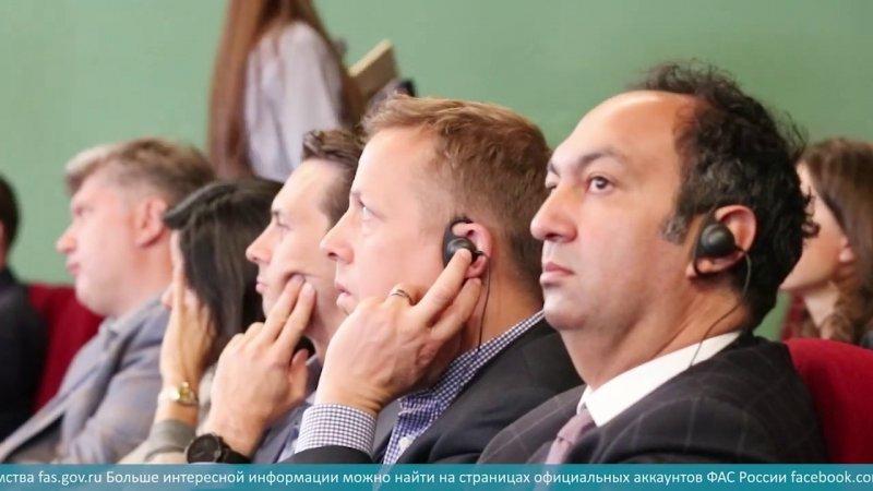 Почему конкуренция за внимание потребителя высока? - «Видео - ФАС России»