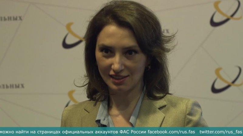 Стоит ли обращаться в ФАС для рассмотрения тарифных споров и разногласий? - «Видео - ФАС России»