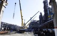 На Атырауском НПЗ завершился ремонт техустановок - «Экономика»