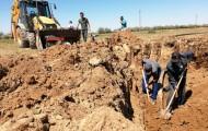 Как идет строительство газопровода Сарыарка - «Экономика»