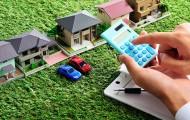 Налоги на имущество и землю могут объединить - «Экономика»