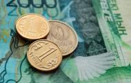 Торги закрылись на отметке 386,8 тенге за доллар - «Финансы»