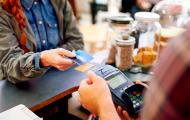 За год объем безналичных платежей увеличился вдвое - «Финансы»