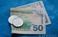Доллар завершил неделю на уровне 386,82 тенге - «Финансы»