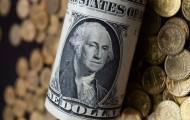 Тенге немного подвинул доллар на бирже - «Финансы»