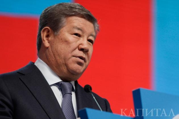 Ахметжан Есимов: Новые проекты ГПИИР закрываются из-за отсутствия спроса - «Экономика»