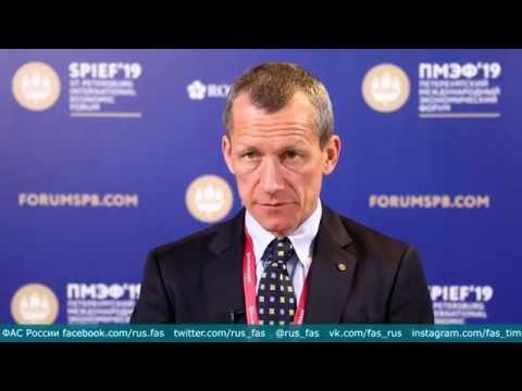 Как ФАС может помочь экологии? - «Видео - ФАС России»