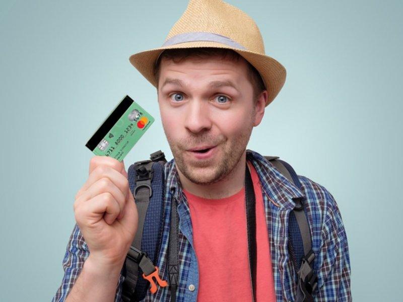 Скимминг, банкоматы-«оборотни» и слишком отзывчивые местные: как не потерять деньги в поездках - «Тема дня»