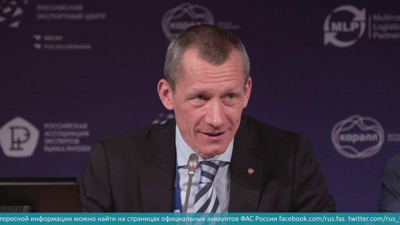 ФАС и эксперты обсудили «регуляторную гильотину» для ритейлеров - «Видео - ФАС России»