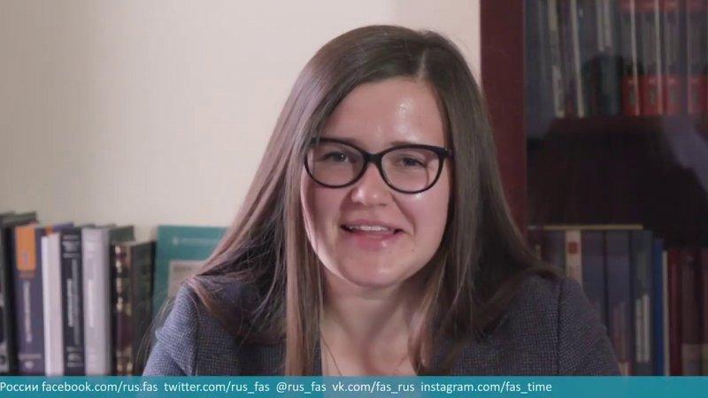 ФАС в суде: обзор практики за апрель – май 2019 года - «Видео - ФАС России»
