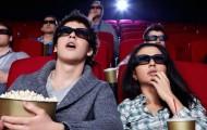 Как отличаются цены на билеты в кино в Казахстане и мире - «Экономика»
