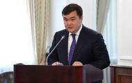 Женис Касымбек пояснил ситуацию с казахстанско-китайскими заводами - «Экономика»