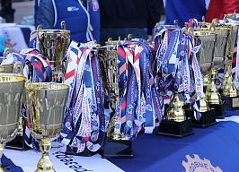 Команда Новикомбанка вновь победила в соревнованиях Московских корпоративных игр - «Новикомбанк»