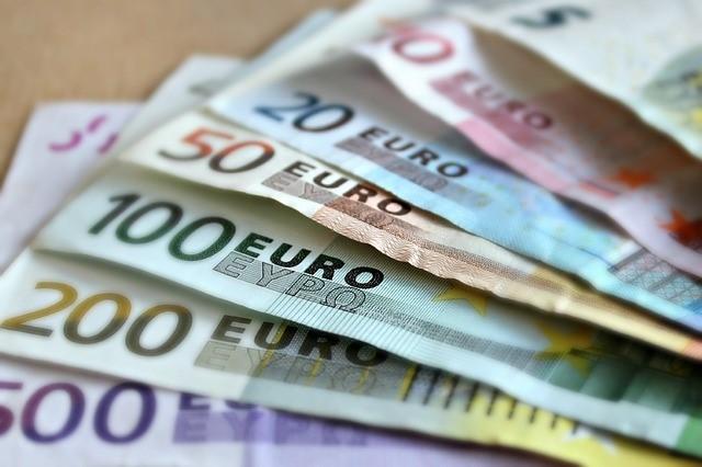 Курс евро опустился ниже 70 рублей - «Новости Банков»