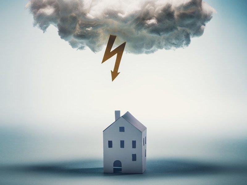 Новый закон о страховании жилья: что изменится для собственников? - «Тема дня»