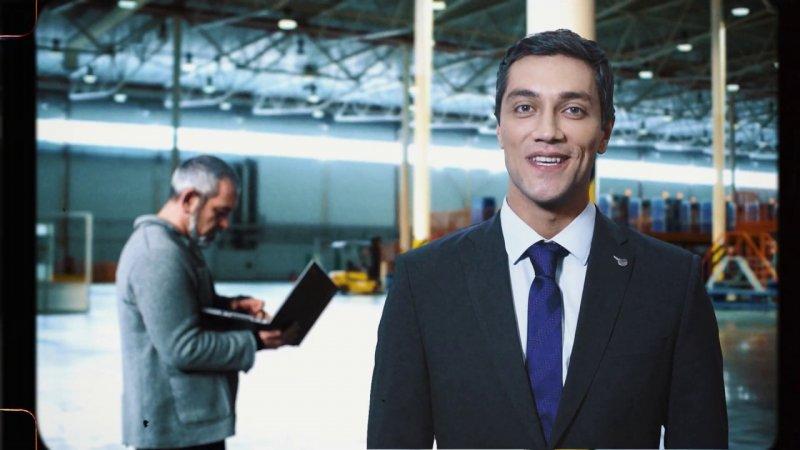 Менеджер по работе с ключевыми клиентами - «Видео - Сбербанк»