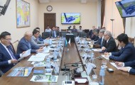 Умирзак Шукеев встретился с представителями японских компаний - «Экономика»