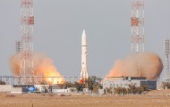 Миссия ракеты «Протон» была перестрахована в «Евразии» - «Финансы»