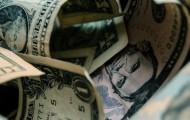 На KASE доллар торгуется по 390 тенге - «Финансы»