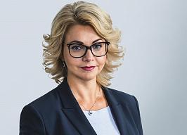 Глава Новикомбанка Елена Георгиева вошла в ТОП-20 самых успешных женщин - руководителей крупнейших компаний России - «Новикомбанк»