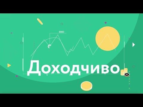 Инвестиционный обзор «Доходчиво». Сентябрь 2019 - «Видео - Сбербанк»