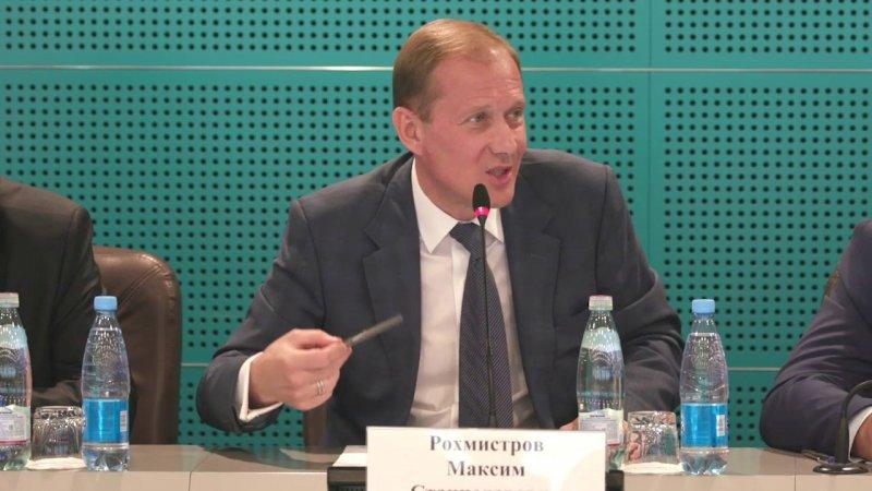 ФАС не только контролер, но и орган, влияющий на развитие экономики в целом - «Видео - ФАС России»