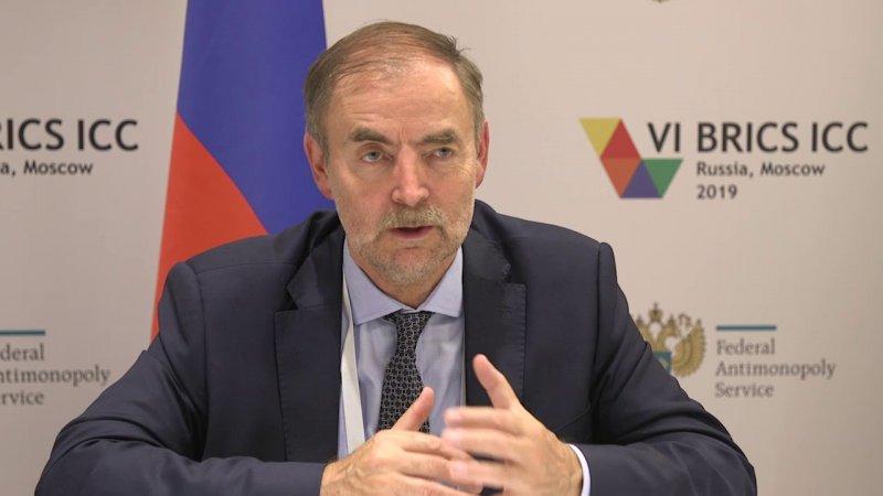 Где предел участия государства в рыночной экономике? - «Видео - ФАС России»