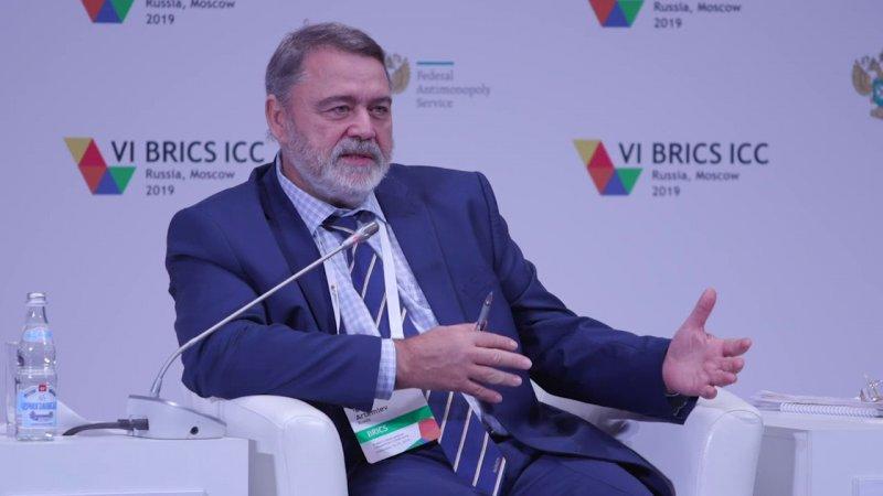 Какие законопроекты ФАС могут сильно изменить состояние конкуренции в стране? - «Видео - ФАС России»