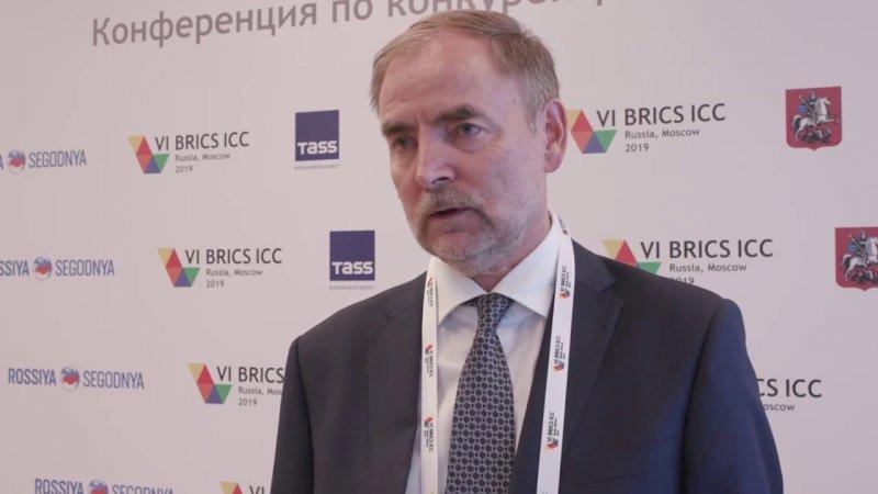 Отмена роуминга – один из самых больших успехов ФАС - «Видео - ФАС России»