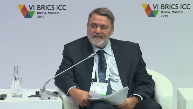 Синергия полномочий ФАС - основа эффективности конкурентной политики в России - «Видео - ФАС России»