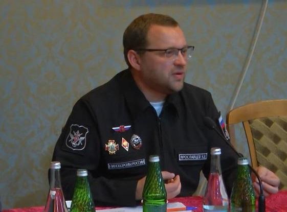 Ставропольский офис Связь-Банка рассказал военным об ипотечном кредитовании - Банк «Связь-Банк»