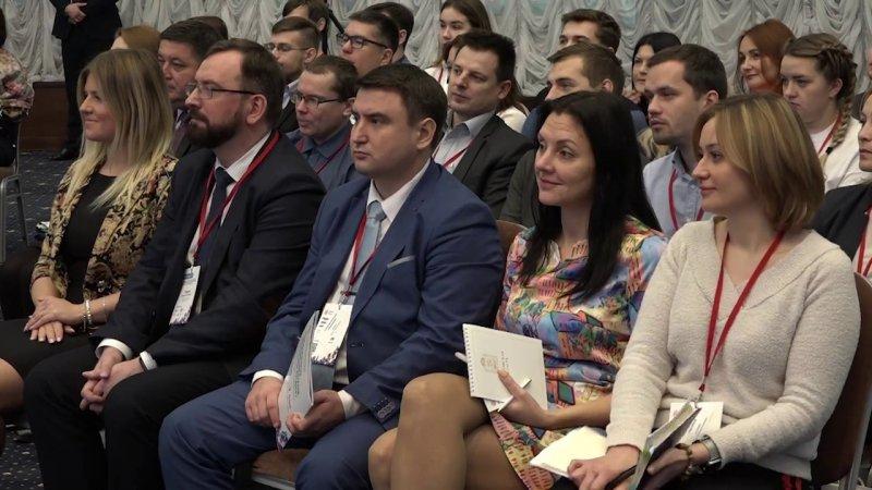 Игорь Артемьев: Нам нужно ставить задачи очень высокого уровня для страны - «Видео - ФАС России»