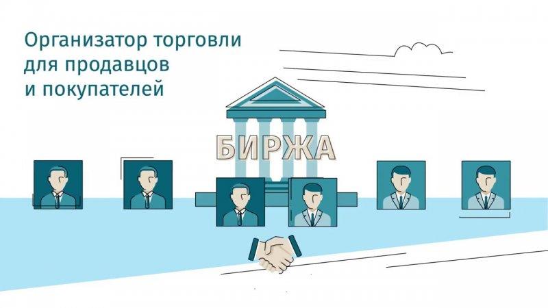 Как устроены торги на товарной бирже? - «Видео - ФАС России»