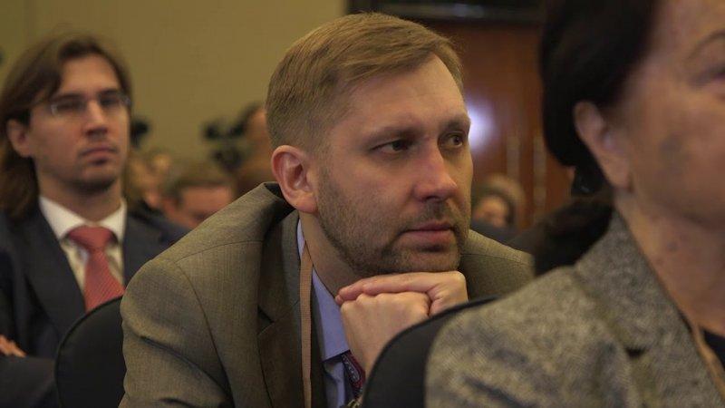 Заммэра Москвы Ефимов: Цели нацпроектов и Нацплана развития конкуренции во многом пересекаются - «Видео - ФАС России»
