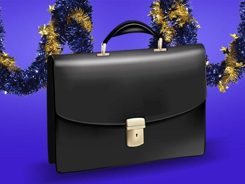 Портфель «Новогодний». Какие акции принесут подарки в 2020-м - «Тема дня»