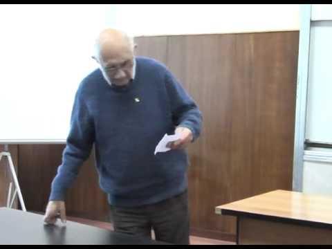 А. М. Пятигорский. Лекции по философии. Введение. - «Видео - РЭШ»