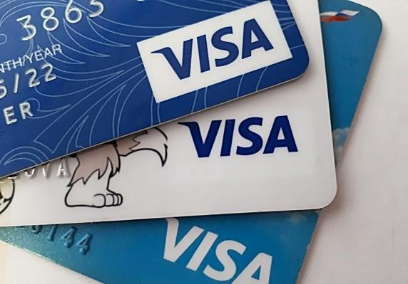 Visa предоставит клиентам доступ к удалению персональных данных со сторонних сайтов - «Новости Банков»
