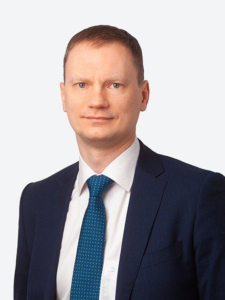 Василий Бусаров, Страховой Дом ВСК: «Страховым компаниям сегодня жизненно важны IT-инновации» - «Интервью»