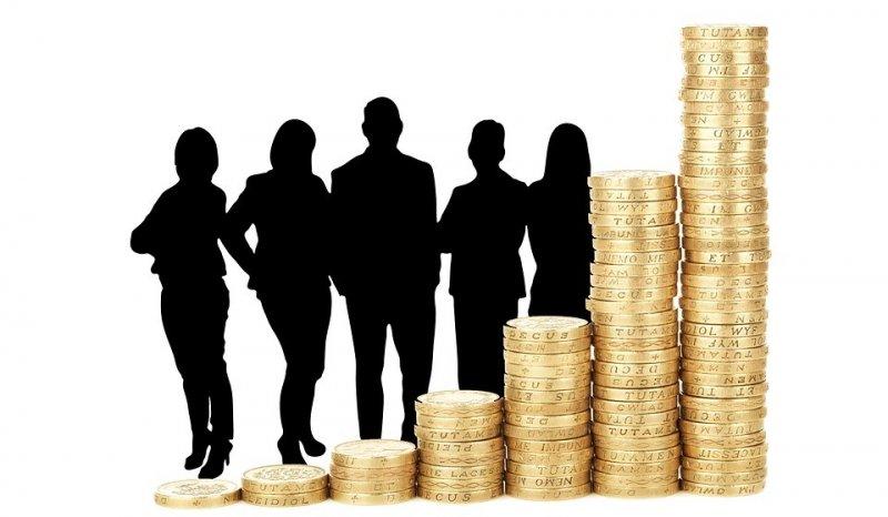 Новые зарплатные кредиты можно будет не возвращать - «Новости Банков»