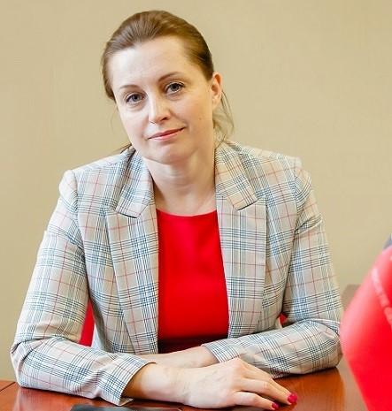 Марина Никитина, Росбанк: «В кризисных условиях Росбанк сохраняет устойчивые позиции и работает на перспективу» - «Интервью»