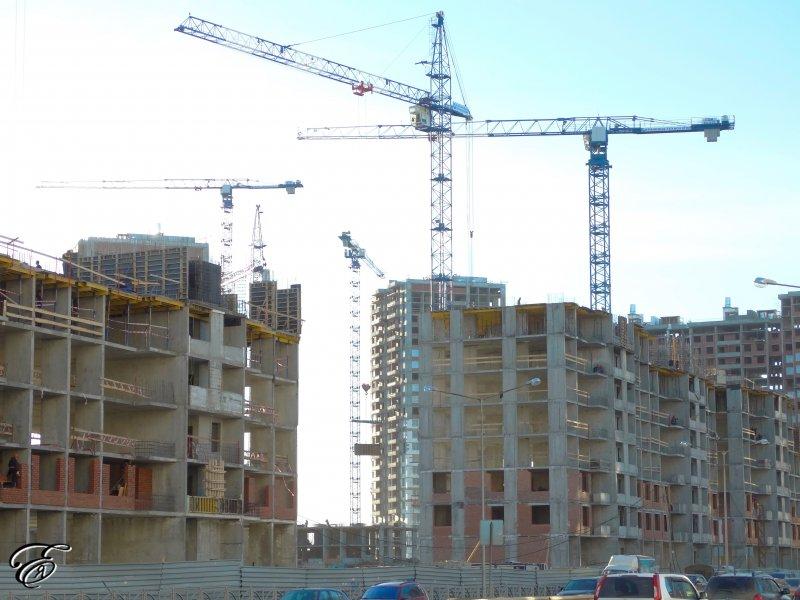 Банк «Открытие» аккредитовал три жилых комплекса в Екатеринбурге - «Новости Банков»