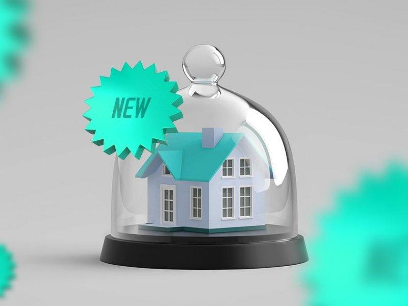 Ипотечная страховка по-новому. Что выиграют заемщики? - «Тема дня»