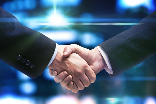 Новикомбанк и Корпорация развития МСП Пермского края заключили соглашения о сотрудничестве - «Новикомбанк»