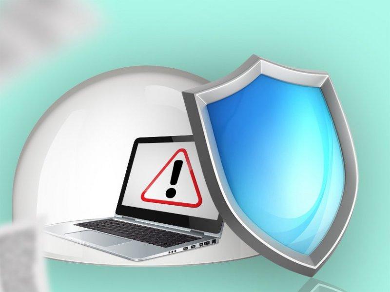 Пока все дома: как застраховаться от киберугроз? - «Тема дня»