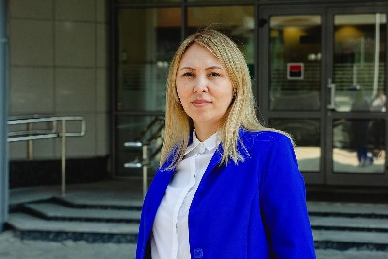 Индира Бачинина, Росбанк: «Малый бизнес ожил и готов брать инвесткредиты» - «Интервью»
